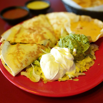 Lovers of crazy good mexican food can find us in Tyler,Texas