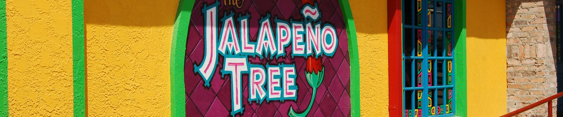 Jalapeno Tree restaurant is the right place for mexican food lovers