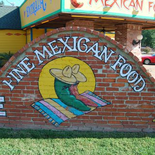 Fine Mexican food comercial for Jalapeno Tree restaurant in Texas